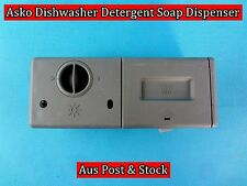 Asko Dishwasher Spare Parts Detergent Soap Dispenser Replacement (D181) Used