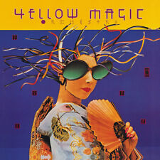 Y.M.O. - Yellow Magic Orchestra