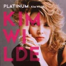 Platinum von Kim Wilde (2008)