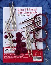 Knit Pro Metall-Nadel Starter-Set 10604