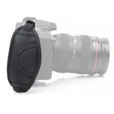 Handgriff für EOS Nikon Sony Olympus SLR / DSLR-Lederarmband Neu
