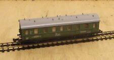 Minitrix N 13061/3061 Bauzug Vagone Porta Personale 992 9 130 - 4 Db