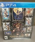 Kingdom Hearts All In One Package   Sony Playstation 4 Brand New