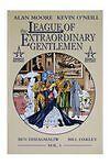 The League of Extraordinary Gentlemen #1 (Dec 2000, Dc) - Hc, Nm