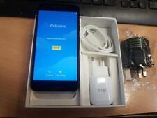 LG Nexus 5X 32GB LG-H791 de Carbono, Preto, Desbloqueado Android Smartphone-Novo em folha