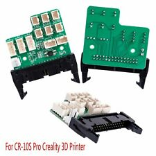 For CR-10S Pro Creality 3D Printer Parts Ribbon Cable Breakout Adapter PCB Board