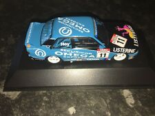 BMW (E30) BTCC M3 BRITISH TOURING CAR DIECAST MODEL 1/43 COLLECTORS ITEM.