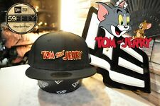 New Era x Tom And Jerry Logo 59Fifty Size 7