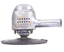 "Stanley Air Tools 6"" Grinder Buffer Sander 4500Rpm 3Hp Aircraft Tool Model V-70"