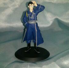 Fullmetal Alchemist Character Figure Maes Hughes *New/Sealed*