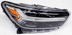 OEM Volvo XC40 Right Passenger Side LED Headlamp Tab Missing 32228287