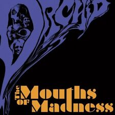 Orchid-Mouths Of Madness  CD NEW