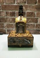 Jack Daniels Lampe Jacjy Leuchte Whisky Deco