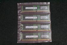 Samsung 64GB (4x16GB) PC4-2133P DDR4 Registered ECC Server RAM Memory EL1371