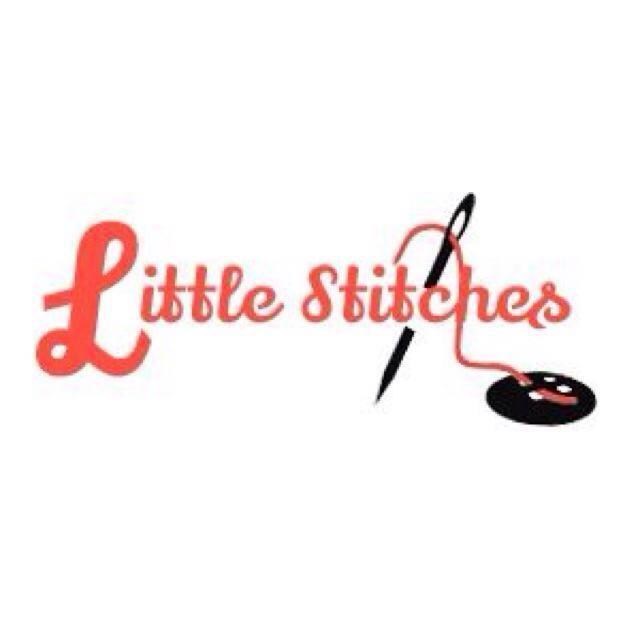 Little Stitches Haberdashery zips