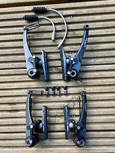 Shimano XTR BR-M951 V Brake Set - 90's Retro Vintage Mountain Bike MTB