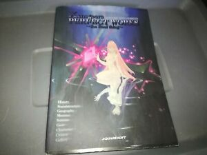 Xenogears Perfect Works
