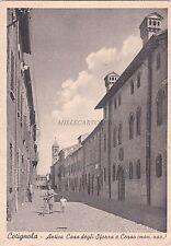 COTIGNOLA - Antica Casa degli Sforza e Corso