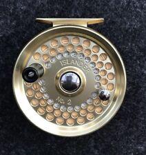 Links/Rechts Fliegenrollen Fliegenfischen Angelrolle Fly Reel Rolle Fishing Reel