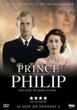 Prince Philip Story The Plot to Make a King DVD