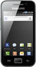 Samsung Galaxy Ace Schwarz, NEU Sonstige