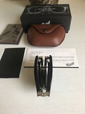 Persol Special Edition Steve McQueen Iconic Folding Sunglasses