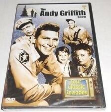 The Andy Griffith Show - Four Classic Episodes on DVD: Vol. 1 (DVD, 2003)