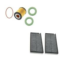 BMW E60 530i 525i 2004 - 2005 Filters Engine & Cabin & O-Rings Tune Up Kit