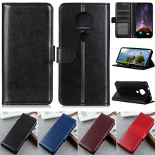Slim Wallet Photo Slot Leather Flip Cover Case For Nokia 5.3 7.2 6.2 4.2 3.2 8.3
