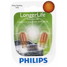 Philips Roof Marker Light Bulb for Ram ProMaster 1500 ProMaster 2500 de