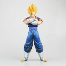 "DragonBall Z Master Stars Piece Vegetto Manga Color 10""  Figure Toy New in Box"