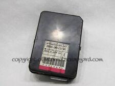 Honda Prelude mk4 integrated control unit 38600-SM4-E01-M1 91-96 2.0