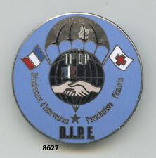 Insigne santé, Détachement d'Intervention Parachutiste Féminin /  11  DP.