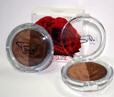 PASCAL make up Fondotinta compatto seta rosa sublime n. 061 colore medio scuro