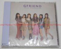 New GFRIEND Memoria Web Limited Edition CD Japan 4988003532758