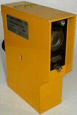 Sensor Leuze Lumiflex Sls 78re1 24v Photoelectric Photo Eye Light Curtain 0 60