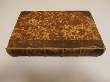 1871 ANTIQUE BOOK-NORTH BRITISH REVIEW-OCTOBER 1870 AND JANUARY 1871-VOLUME LIII