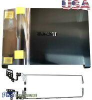 NEW Acer Nitro 5 AN515-51 Laptop Black Lcd Back Cover 60.Q2SN2.002+Hinges Set