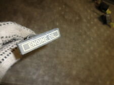 Engine Oil Dip Stick Ford Thunderbird Super Coupe 94 95 V6 3.8 Super Charger