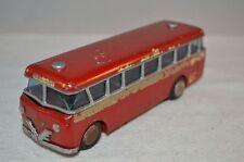 Tekno Denmark 850 - VOLVO Bus - Skagen-Gedser - Coach Autobus sehr selten