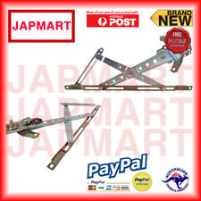 FORD LASER KB WINDOW REGULATOR RIGHT HAND SIDE FRONT R77-RIW-SLDF