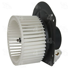 Parts Master 76966 New Blower Motor With Wheel