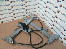 RENAULT MEGANE MK2 CC 02-08 O/S/F DRIVERS FRONT ELECTRIC WINDOW MOTOR