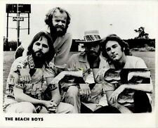 Beach Boys 1975 Promo Photo