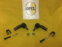 NEU Satz Spurstangenköpfe Opel Kadett D rechts + links Kugelgelenk Spurstange