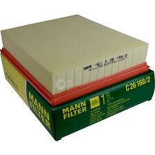 Original MANN-FILTER Luftfilter C 26 144 Air Filter