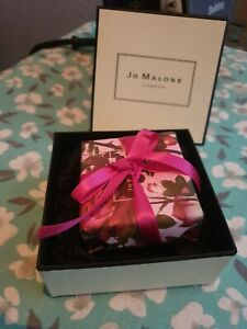 Jo Malone Red Roses Soap 100g, New, Unwanted Gift in box