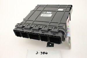 NEW ECM ENGINE CONTROL MODULE OEM 09 10 GALANT 2.4L AUTO AUTOMATIC CALIF