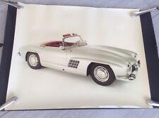 🇩🇪TopRarität Mercedes Benz 300 SL Roadster 1957 1962 seltenes Werks Foto Kodak