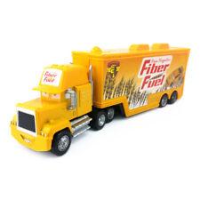 Disney Pixar Car No.56 Fiber Fuel Hauler Truck Diecast Toy Car 1:55 Loose New #